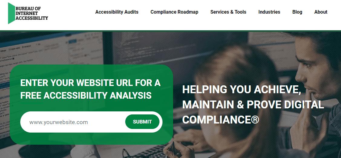 Bureau of Internet Accessibility (BoIA)