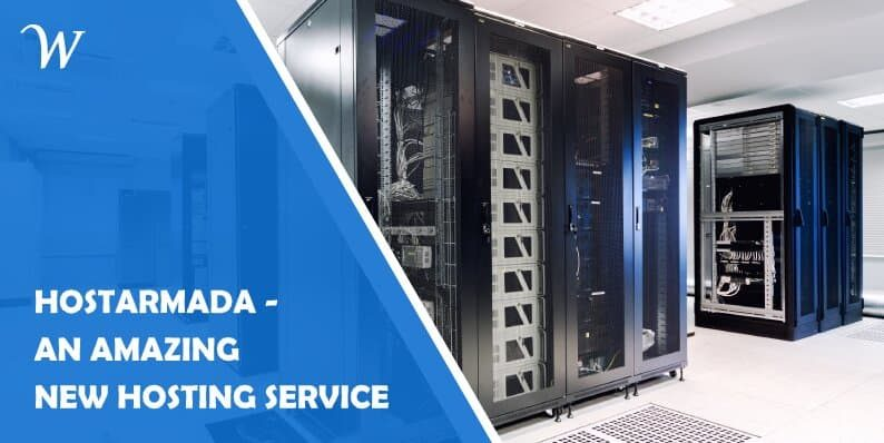 HostArmada - an Amazing New Hosting Service