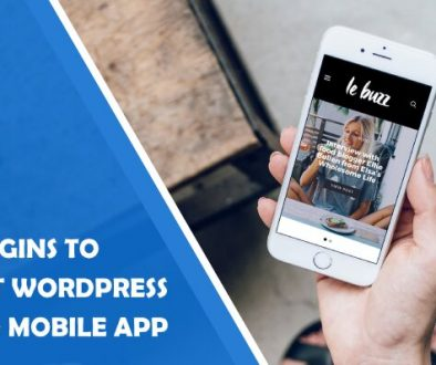 5 Best Plugins to Convert a WordPress Site Into a Mobile App