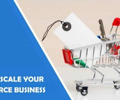 5 Steps to Scale Your Ecommerce Business