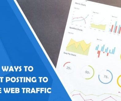 3 Helpful Ways to Use Guest Posting to Increase Web Traffic