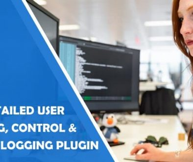 Most Detailed Wordpress User Tracking, Control and Activity Logging Plugin