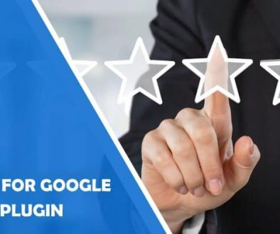 Widgets for Google Reviews Plugin