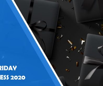 Black Friday & Cyber Monday WordPress 2020