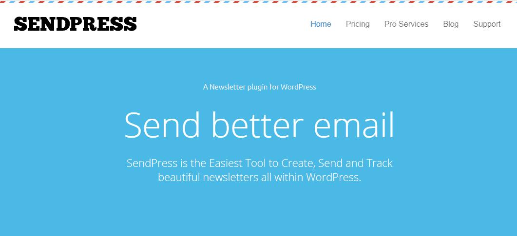 SendPress
