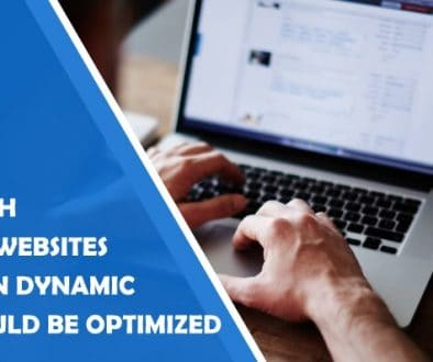 Why High Traffic Websites Based on Dynamic CMS Should Be Optimized featured