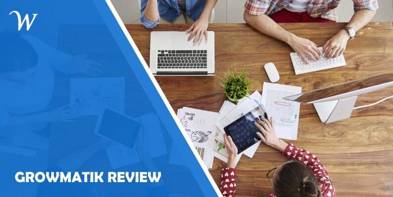 Growmatik Review: The Best Cross-Channel Marketing Platform for WordPress & WooCommerce