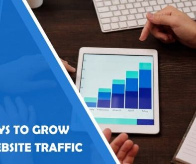 New Ways to Grow Your Website Traffic