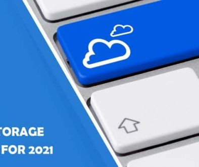 Best Cloud Storage Services for 2021: Keep Your Data Safe by Storing It in Remote Locations