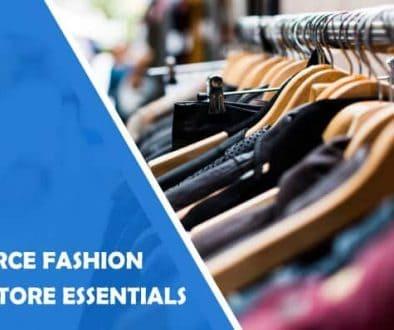Six B2B eCommerce Fashion Online Store Essentials