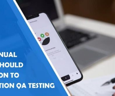 How Manual Testers Should Transition to Automation QA Testing