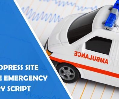 How to Fix Your WordPress Site With the Free Emergency Recovery Script: The Best Solution for the Most Annoying Issues