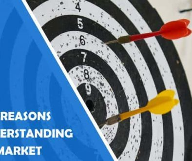 Three Crucial Reasons Why You Should Understand Your Target Market