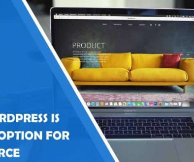 Top Eight Reasons Why WordPress Is a Great Option for eCommerce