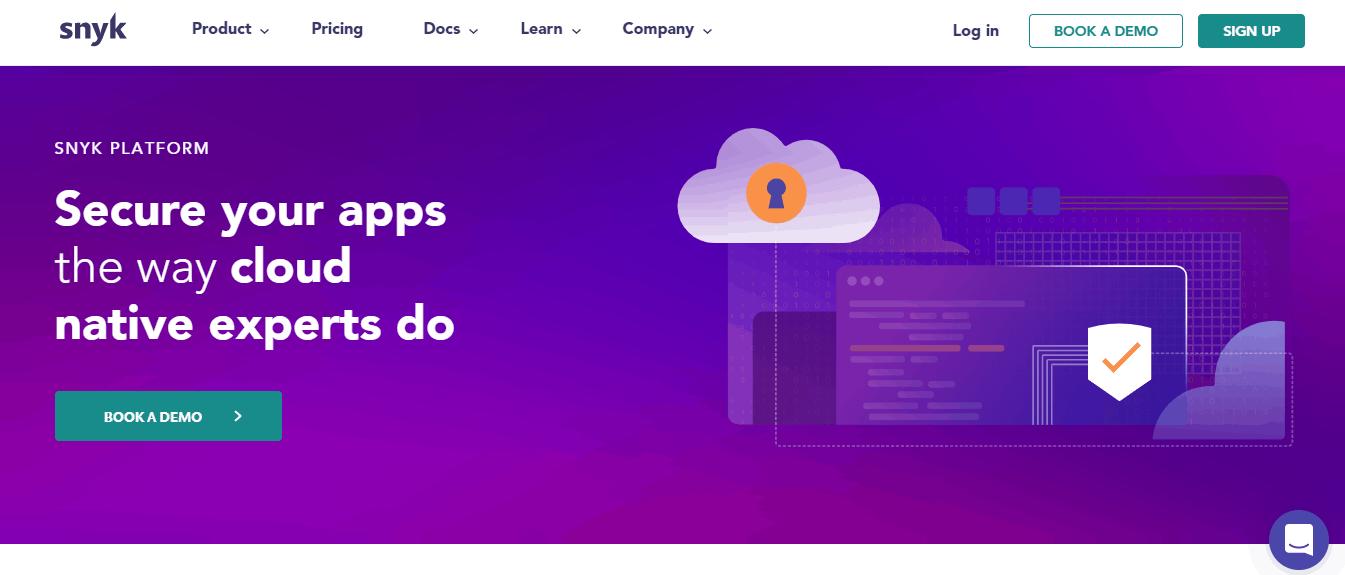 Cloud Native Application Security