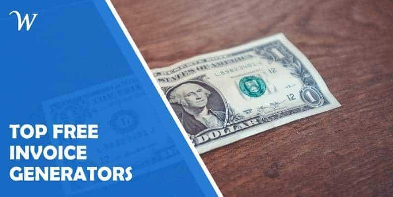 Top Seven Free Invoice Generators for Small Businesses